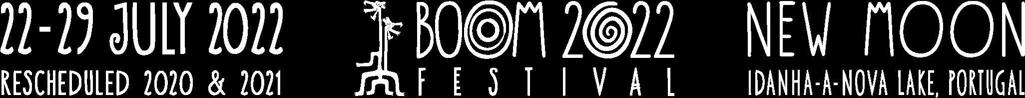 Boom Broadcast Logo